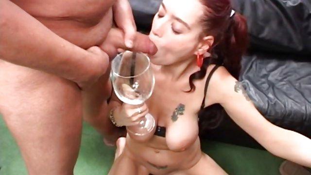 الساخنة الجنس العربدة